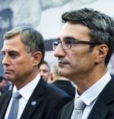 Kандидат- президентската двойка Трайчо Трайков и ген. Съби Събев идват в Добрич