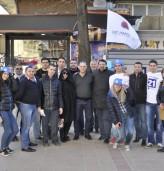 """С общи усилия КП """"Реформаторски блок – Глас народен"""" ще постигне успех на предстоящите избори!"""