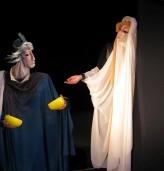 """ДКТ """"Дора Габе"""" с премиера на уникален безсловен спектакъл """"Неродена мома"""""""