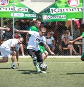 На 20 и 21 май е турнирът от Kamenitza Фен Купа в Добрич