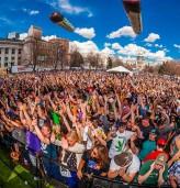 Истинската история на 420: Защо 20 април е денят на тревата?