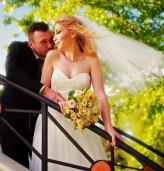 Сватбата на Михаела и Момчил