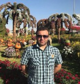 Георги Друмев харесва класическа музика, колоездене и българската кухня