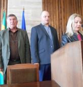 Двама нови общински съветници в Добрич