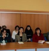 Сформирана е работна група за изготвяне на проект на Областна стратегия за личностно развитие на деца и ученици