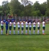 Девойките на България победиха Македония в Албена