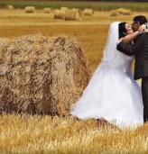 Сватбата на Венета и Николай Кондови