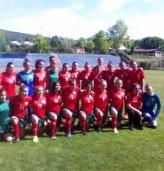 Девойките на България спечелиха турнира на УЕФА в Албена