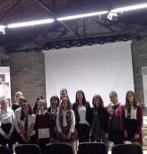 Млади таланти от Балчик пресъздават своя свят в Двореца