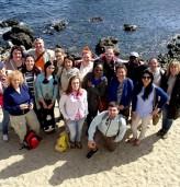 Британски и български студенти изследват туристическия потенциал на Добруджа