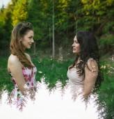 Симона и Мария