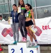 Радосвета Симеонова и Габриела Красимирова - най-бързи в България