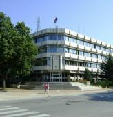 Община Генерал Тошево получи дарение за общинските доброволни формирования