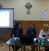 """Публично събитие по проект """"Развитие на Областен информационен център - Добрич"""""""