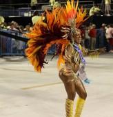 Фотоизложба в библиотеката разказва за карнавала в Рио де Жанейро