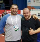 Георги Иванов ще участва в две дисциплини на републиканското