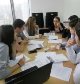 3 училища от Добрич участваха в иновационен лагер за млади предприемачи