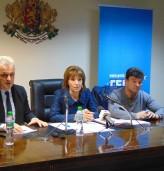 Галя Захариева: ГЕРБ в своята програма за образование поставя на първо място учителя