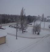 Пътната обстановка в област Добрич към 12.30 часа