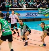 Волейболисти на Добруджа 07 - в националния отбор на България