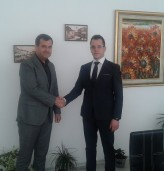 Община Добрич и Община Меджидия обсъдиха бъдещо партньорство