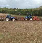 Фермерите да уведомяват за площите с третирани семена