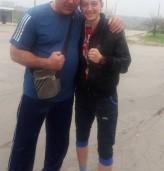 """Боксов клуб """"Добротица"""" отива за злато на държавното първенство за девойки"""