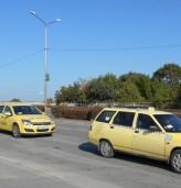 Намалиха данъка на такситата в Добрич наполовина