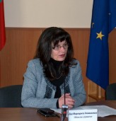 Областният управител - на среща в Министерството на туризма