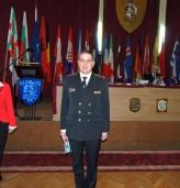 Детелина Николова връчи грамоти на военни за оказване на помощ на населението тази зима