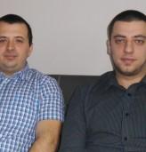 ВИДЕО: Добри приятели успешно развиват съвместен бизнес, добричка фирма с клиенти от 4 континента