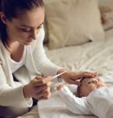 7 опасни грешки при температура у детето