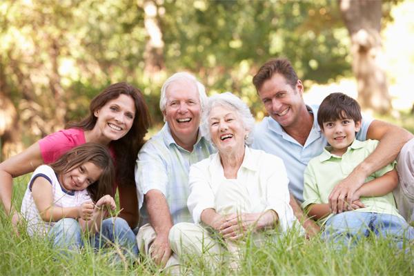Днес честваме Международния ден на семейството.