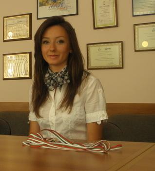 Лекоатлетка от Добрич счупи националния рекорд