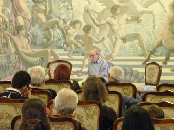 Кольо Чалъков събра почитатели за дванадесета премиера