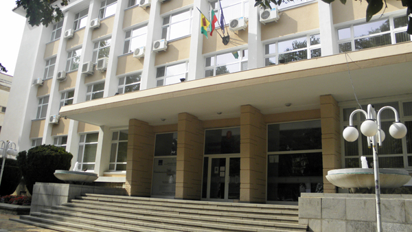 Заем от 1 205 000 лева ще ползва Община Добрич за съфинансиране на 5 проекта