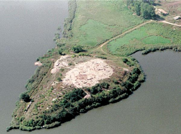 Големият остров край Дуранкулак ще привлича туристи