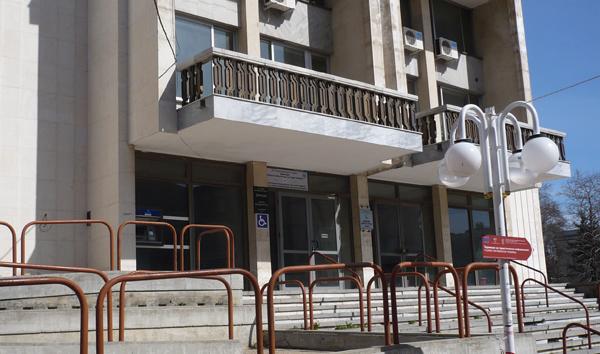 Свободни работни места в Добрич на 26 август