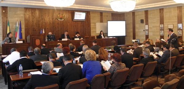 Такса смет 2014 може и да не се увеличи, общината не планира нови заеми
