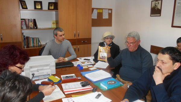 Паметник на таврийските българи ще бъде издигнат в Добрич