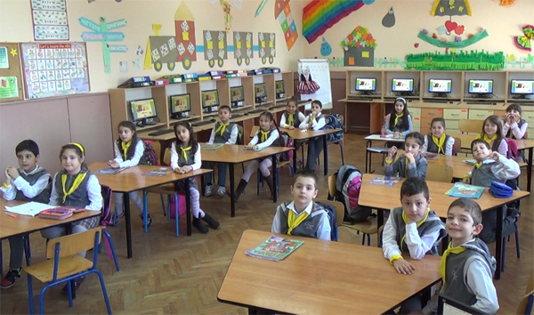 ВИДЕО: Специална система за достъп внедриха в добричко училище