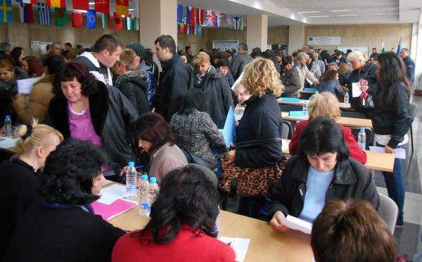 Добрич дава над 22 000 работници на черноморския туризъм
