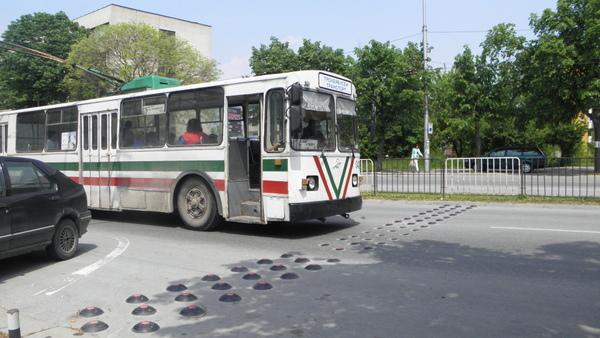 ОбС Добрич удължи агонията на Тролейбусен транспорт с месец