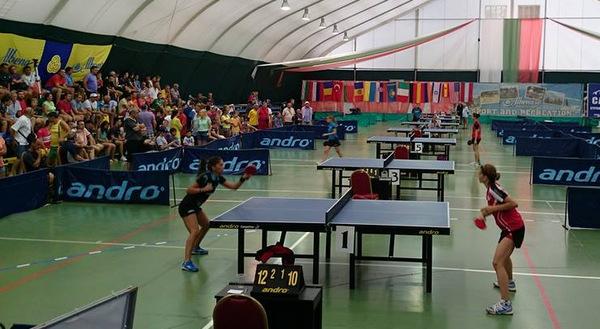 Силен международен турнир по тенис на маса ще се проведе в Албена