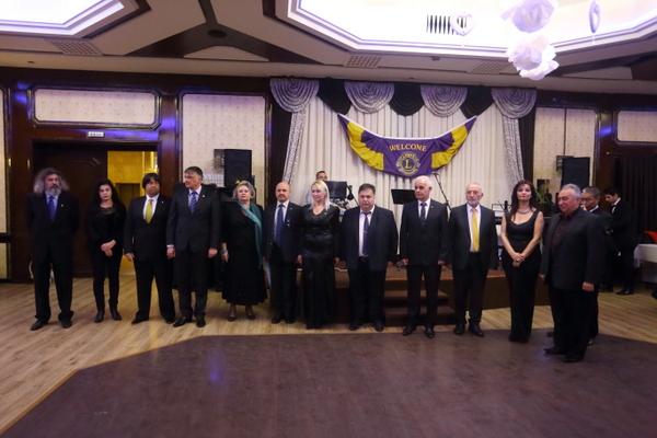Лайънс клуб Добрич ще подпомага диабетно болни деца и младежи