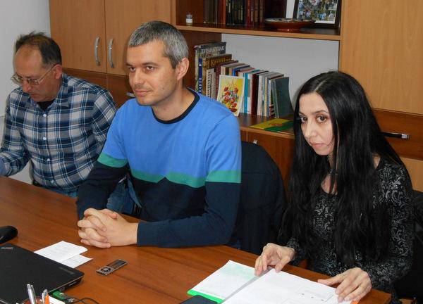 Трагедията на таврийските българи - на книга и филм