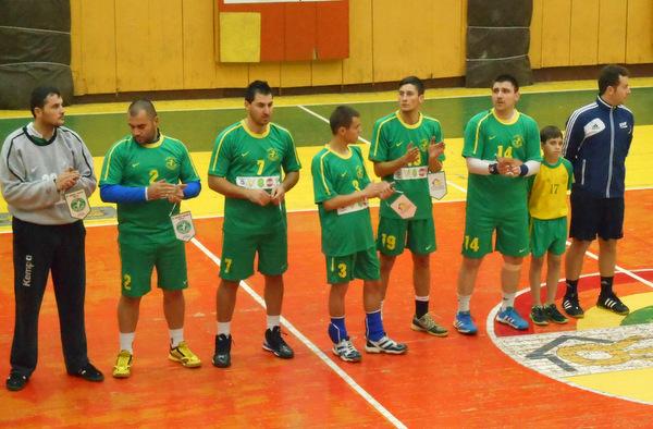 Още един добруджанец в националния отбор, България открива световния турнир на IHF