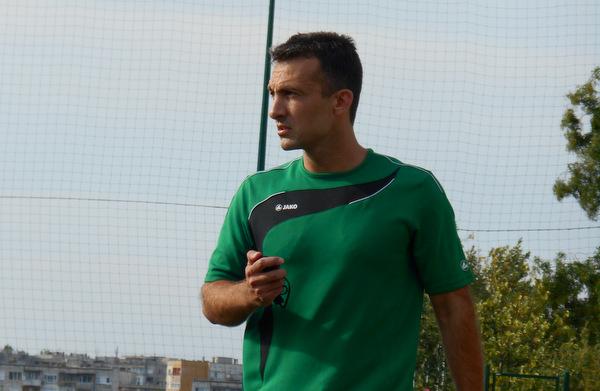 Радо Боянов: Критерият на съдията не бе еднакъв към двата отбора