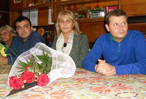 Мая Димитрова: Докато другите градове купуват нови тролеи, Добрич продаде мрежата си за скрап