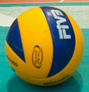 България ще бъде домакин на световното първенство по волейбол за мъже